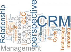 پیکربندی CRM